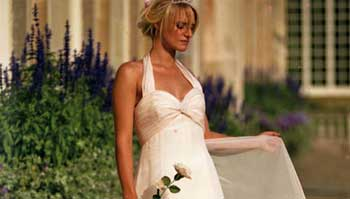 Wedding Workshop can design and create the perfect dress for you.