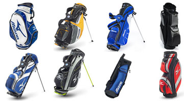 Golf tuition and golf accessories