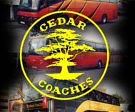 luxury coach hire - range of 23 to 74 seaters - executive coaches