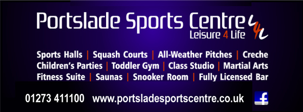 leisure / sports centres