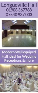 Banqueting & Function Hall